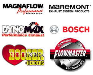 Mufflers, Exhaust System Servicing For Cars & Trucks, Supreme Muffler & Brake, Rockland MA
